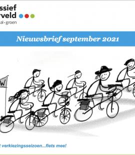 nieuwsbrief 2021